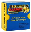 BUFFALO BORE Ammunition 454 CASULL LEAD FREE 7D